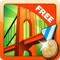 Bridge Constructor (App เกมส์สร้างสะพาน)