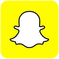 Snapchat (App แชทวีดีโอ)