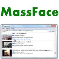 MassFace (โปรแกรม MassFace โหลดวีดีโอฟรี)