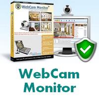 WebCam Monitor (โปรแกรม WebCam ดูกล้องวงจรปิด)