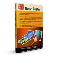 AKVIS Noise Buster (โปรแกรมลด Noise บนภาพถ่าย)