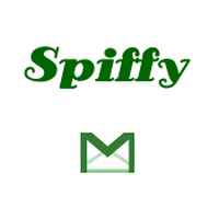 Spiffy (โปรแกรม Spiffy แจ้งเตือนอีเมล์ใหม่ Gmail ฟรี)