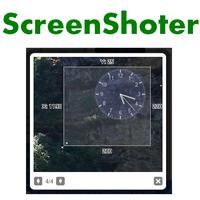 ScreenShoter (โปรแกรม ScreenShoter จับภาพหน้าจอ)