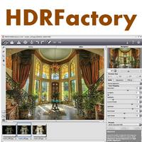AKVIS HDRFactory (โปรแกรม HDRFactory ปรับภาพสดใส)