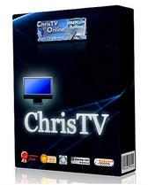 ChrisTV Online (โปรแกรมดูทีวีฟรี) :