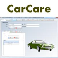 CarCare Management Systems (โปรแกรมคาร์แคร์ บริหารงาน ธุรกิจคาร์แคร์) :