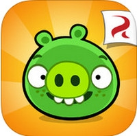 Bad Piggies (เกมส์หมูซ่า สไลด์ทะลวงโลก) :