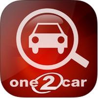 One2Car (App หารถมือสอง จากเว็บไซต์ One2Car) :