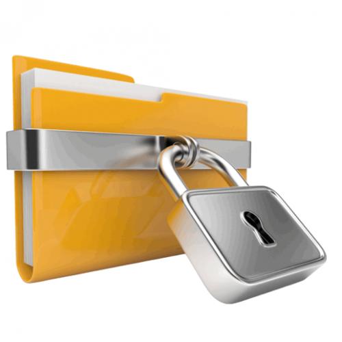 Hide Folders (โปรแกรม ซ่อน Folder โปรแกรมซ่อนไฟล์) :