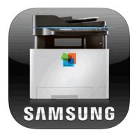 Samsung Mobile Print (App สั่งพิมพ์งาน ปริ้นเตอร์ซัมซุง) :