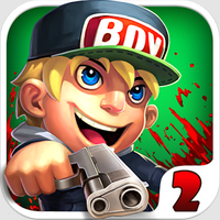Zombie Diary Evolution 2 (App เกมส์ Zombie Diary Evolution 2) :