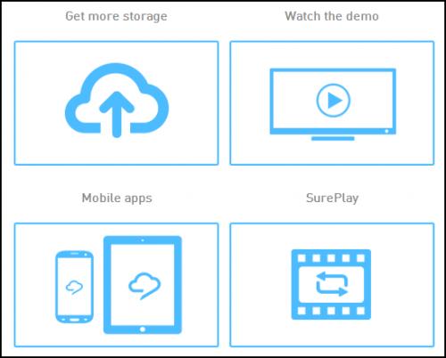 ดาวน์โหลด RealPlayer Cloud ฟรี