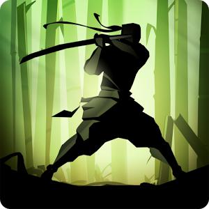 Shadow Fight 2 (App เกมส์ต่อสู้เงา) :