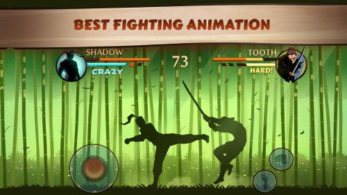โหลดเกมส์ Shadow Fight 2