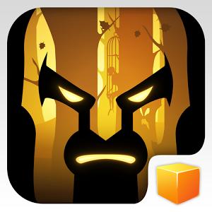 Dark Lands (App เกมส์ฟันศัตรู) :
