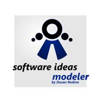 Software Ideas Modeler Standard (เครื่องมือวาด Diagram สารพัดประโยชน์)