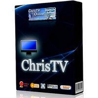 ChrisTV Online (โปรแกรมดูทีวีฟรี)