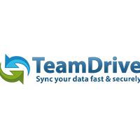TeamDrive (โปรแกรม TeamDrive ช่วย Sync ไฟล์ในโฟลเดอร์)