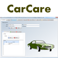 CarCare Management Systems (โปรแกรมคาร์แคร์ บริหารงาน ธุรกิจคาร์แคร์)