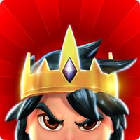 Royal Revolt 2 (App เกมส์ Royal Revolt 2)