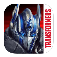 Game Transformers Age of Extinction (App เกมส์ Transformers Age of Extinction)