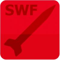 SWFLauncher (โปรแกรมเปิดไฟล์ SWF เล่นเกมส์ Flash เปิดแอป ฟรี)