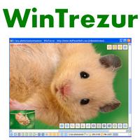 WinTrezur (โปรแกรม WinTrezur ล็อครหัสผ่าน)