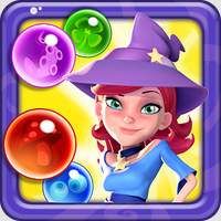 Bubble Witch 2 Saga (App เกมส์ Bubble Witch 2 Saga)