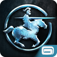 Rival Knights (App เกมส์ต่อสู้อัศวิน)