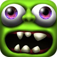 Zombie Tsunami (App เกมส์ซอมบี้กินคน)