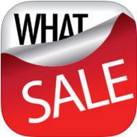 WhatSale Thailand (App รวมโปรโมชั่น สินค้า ของลดราคา)