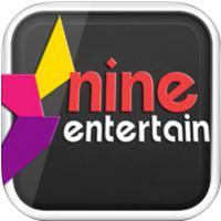 9entertain (App ไนน์เอ็นเตอร์เทน)