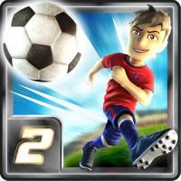 Striker Soccer 2 (App เกมส์เตะฟุตบอล)