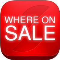 WhereOnSale Official (App ช้อปปิ้ง รวมโปรโมชั่น ไม่พลาดทุกงาน Sale)