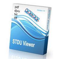 STDU Viewer (โปรแกรม STDU Viewer อ่านไฟล์ PDF)