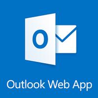 Outlook Web App (App Outlook จัดการอีเมล์ รับส่งอีเมล์)