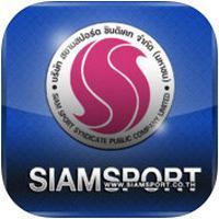 Siamsport News (App อ่านข่าวกีฬา จาก เครือสยามกีฬา)