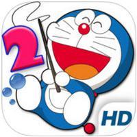 Doraemon Fishing 2 (เกมส์โดราเอม่อนตกปลา)