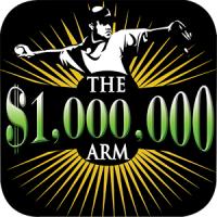 Million Dollar Arm Game (App เกมส์ขว้างเบสบอล)