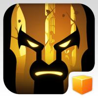 Dark Lands (App เกมส์ฟันศัตรู)
