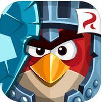 Angry Birds Epic (เกมส์ Angry Birds Epic เวอร์ชั่นต่อสู้ สุดมันส์)