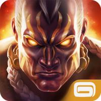 Dungeon Hunter 4 (App เกมส์ต่อสู้ในคุก)