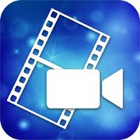PowerDirector (App สร้างคลิปวีดีโอ)