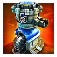 Defenders (App เกมส์ป้องกันศัตรู)