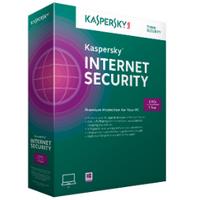 Kaspersky Internet Security :