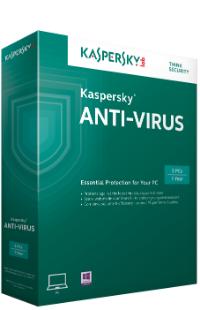 ดาวน์โหลด Kaspersky Antivirus 2017