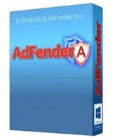 AdFender (โปรแกรม AdFender ขจัดโฆษณาที่มากับเว็บ) :