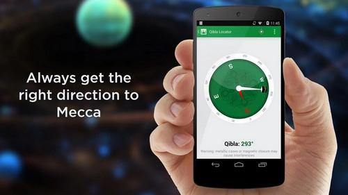 App บอกเวลาละหมาด