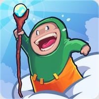 99 Bricks Wizard Academy (App เกมส์ 99 Bricks Wizard Academy) :
