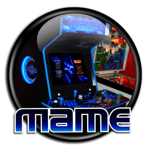 MAME (โปรแกรมเล่นเกมส์ Arcade เก่าๆ บนเครื่อง PC คุณ) :